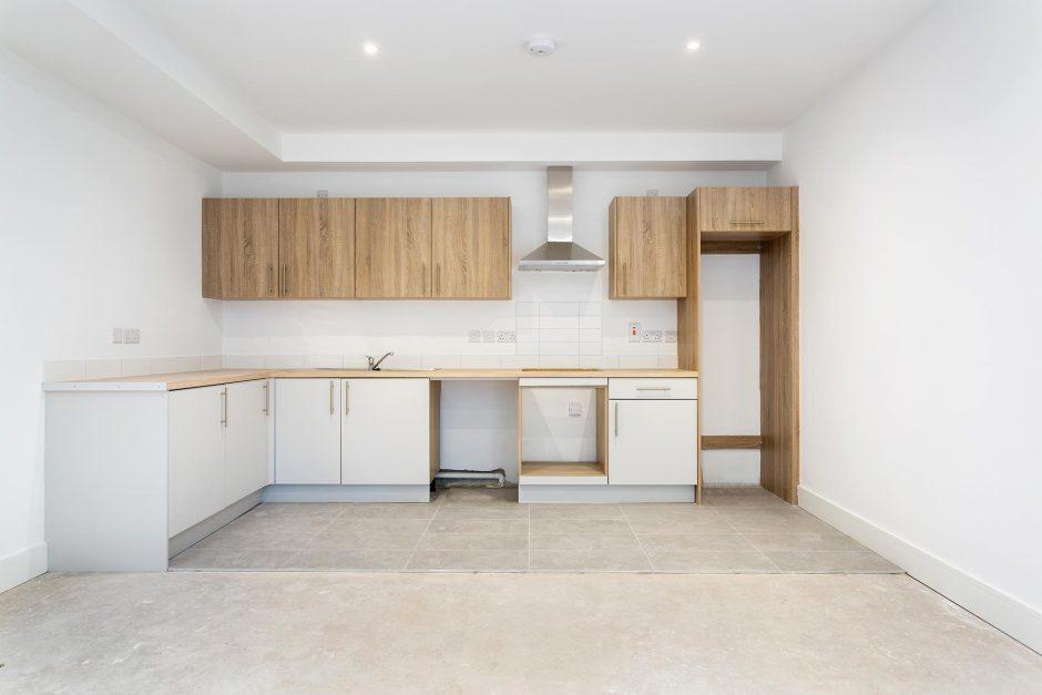 12-13 Dorset Street Upper - Kitchen