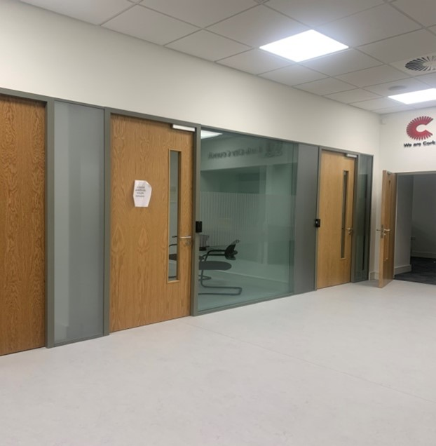 Accommodation Placement Service - Meeting rooms