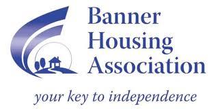 Banner Housing Logo
