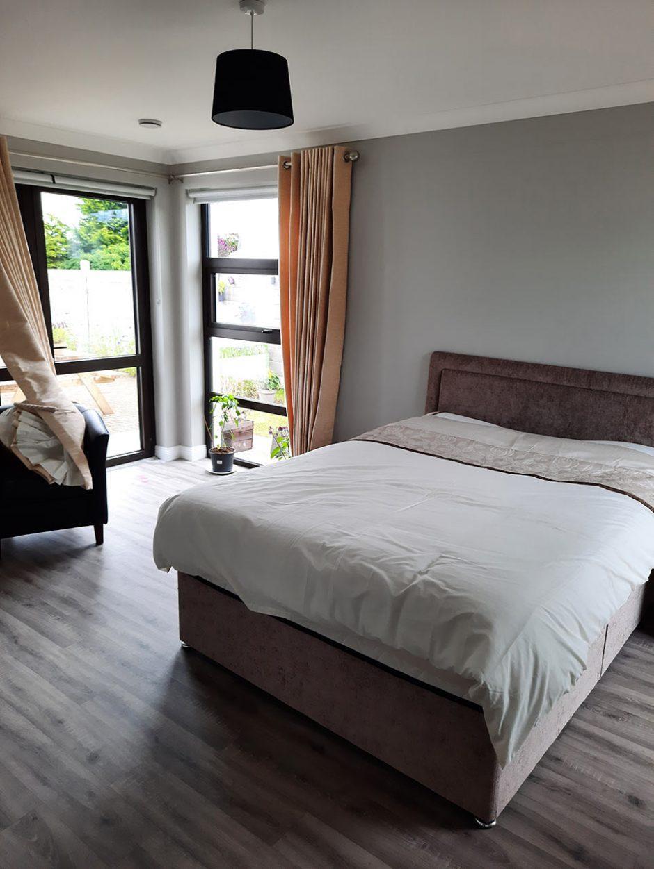 Brinkwater House - Bedroom