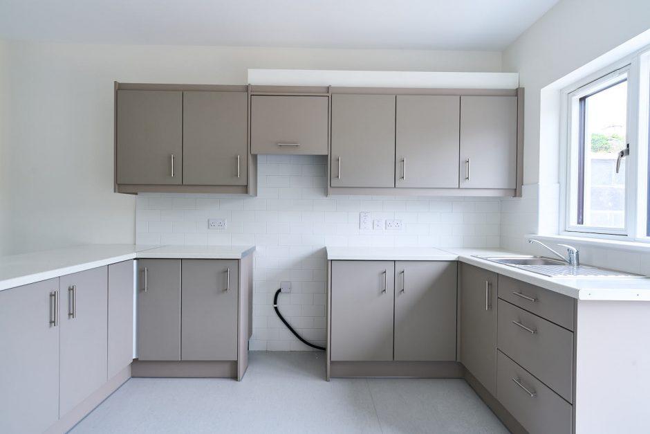 Barrack Street - Kitchen