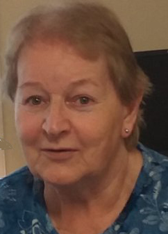 Margaret OLeary Thumb