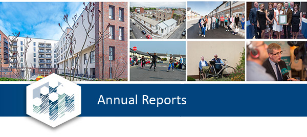 Banner ICSH Annual Reports